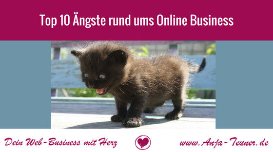 online business aengste existenzangst