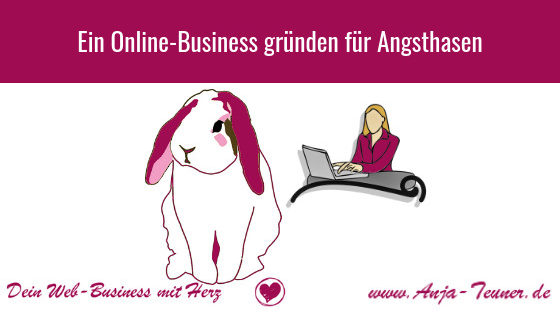 Online Business Ängste